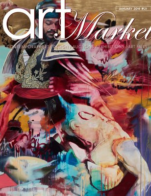 Art Market International Magazine