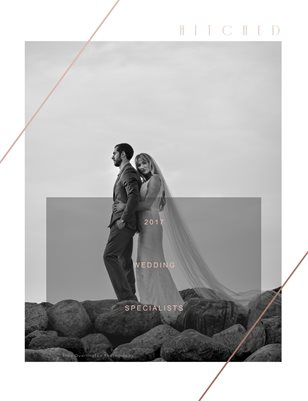 Hitched 2017 Wedding Specialists