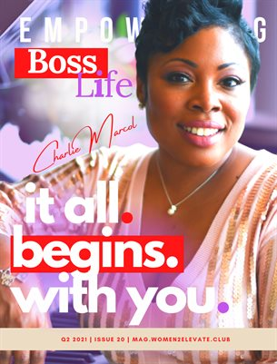 Empowering Boss Life | Q2 2021 | Issue 20