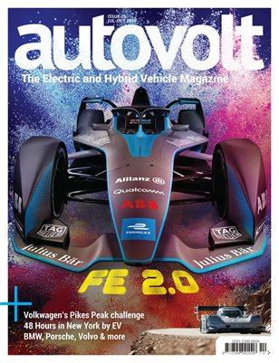 Autovolt Magazine | Jul-Oct 2018