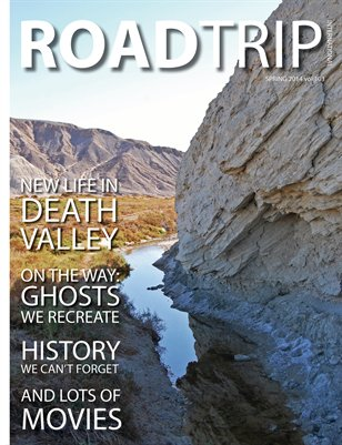 Road Trip International | Spring 2014