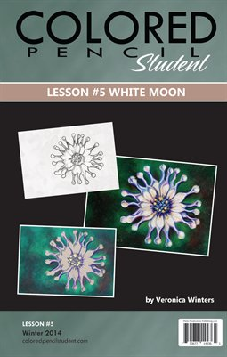 Lesson #5 White Moon