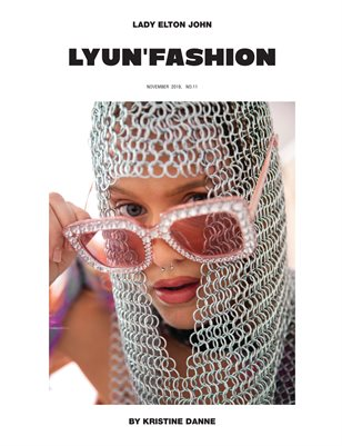LYUN ISSUE No.11 (VOL No.11) C1