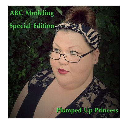 Plumped Up Princess Special Edition