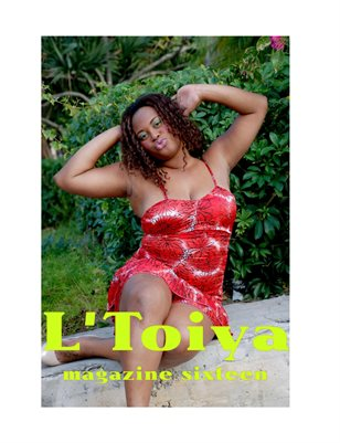 L'Toiya Magazine Issue Sixteen