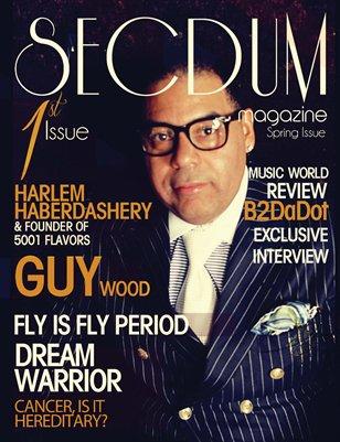 Secdum Magazine