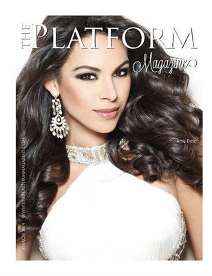 March 2014 The Platform Magazine USA