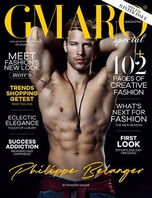 GMARO Magazine December 2020 Issue #32