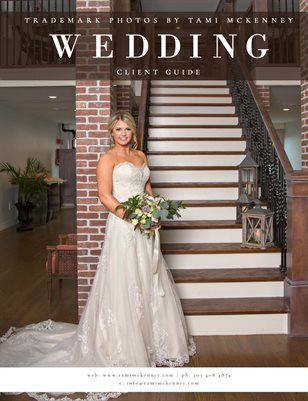 Wedding Client Guide