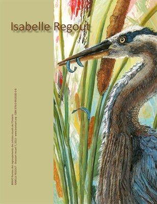 Isabelle Regout