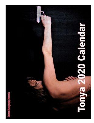 2020 Tonya Calendar
