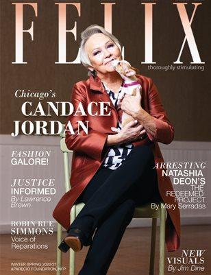 Felix Magazine | Winter/Spring 2020-21