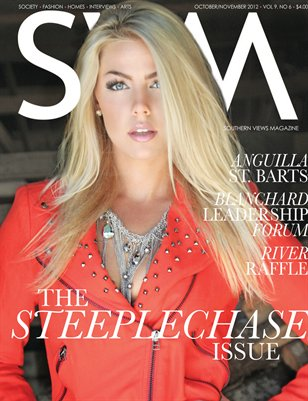 Southern Views Magazine October November 2012