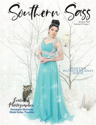 Southern Sass January 2020