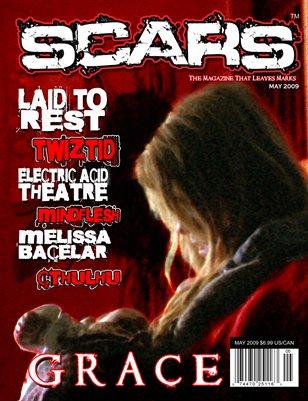 SCARS Magazine: GRACE