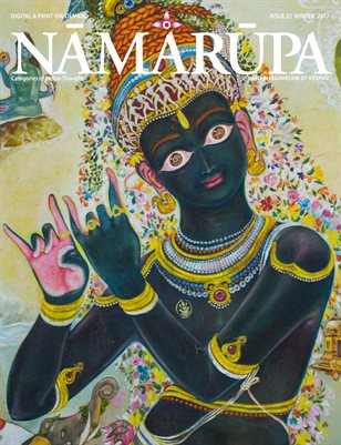 Namarupa Issue 22-Winter 2017