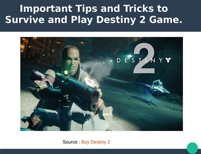 Buy Destiny 2