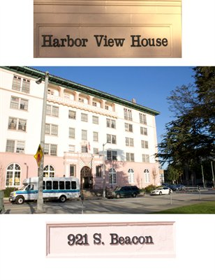 Harbor View House