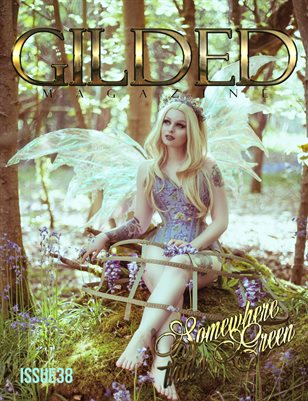 Gilded Magazine Issue 38