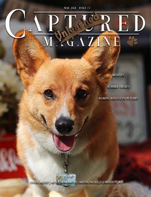 Captured Magazine Unleashed - Issue 3