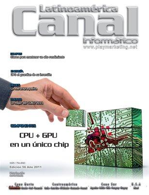 Canal Informático Ed 56
