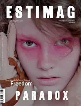 ESTIMAG Vol.2 | AUGUST 2021
