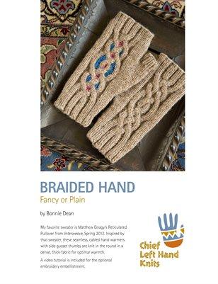 Braided Hand