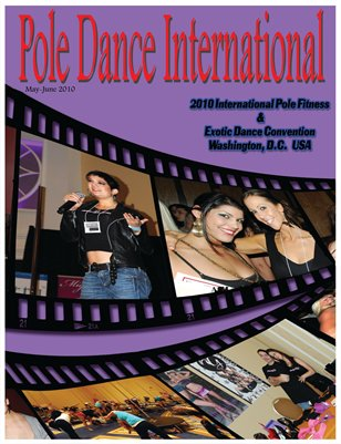 Issue 8-Intl Pole Convention Coverage