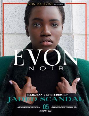 EVON NOIR Issue 05