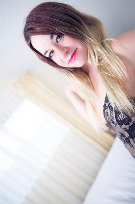 Kaylyn Marie Pretty