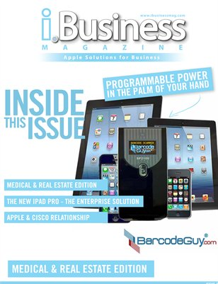i.Business Magazine Issue #29