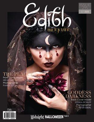 Midnight HALLOWEEN, October 2020, Issue 215