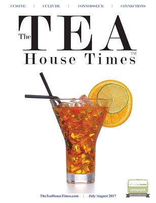 The TEA House Times JulyAug2017 Issue