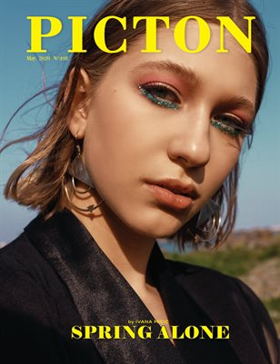 Picton Magazine MAY 2020 N498 Cover 4
