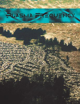 Plasma Frequency Magazine Issue 3 December/January 2012/13