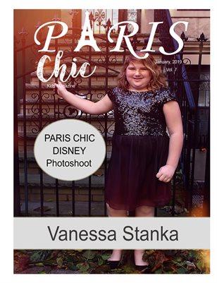 Vanessa Stanka