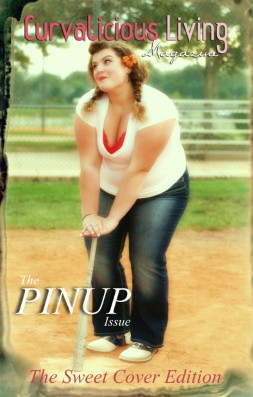 The Curvalicious PinUp Issue (Sweet Cover Special Edition)