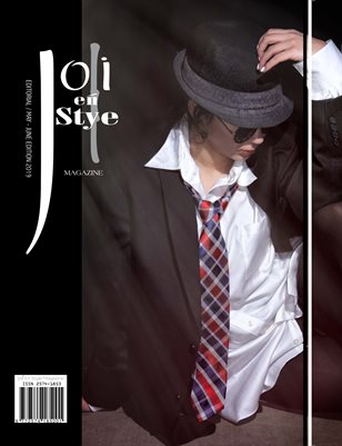 Joli En Style Magazine June 2019