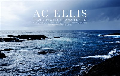 AC Ellis Originals Lookbook
