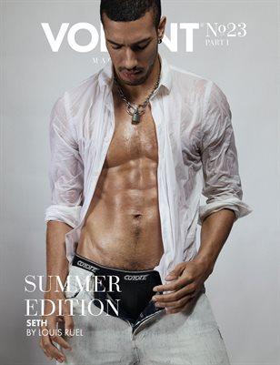 VOLANT Magazine #23 - SUMMER EDITION - PART I