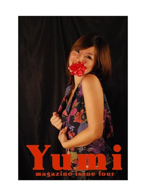 Yumi Magazine Issue Four