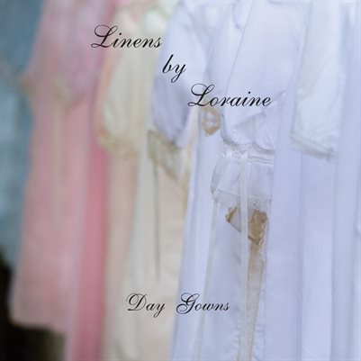 Linens by Loraine 2019 Day Gowns Catalogue