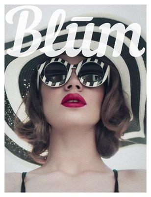 Blūm Magazine: Volume 1 Issue 4
