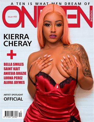 ONETEN Magazine Issue #59
