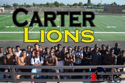 Carter Lions