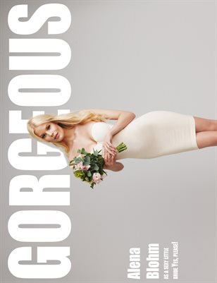 Gorgeous Magazine - September 2017 Issue