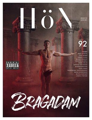 HöN Magazine - Issue#12 (1 of 4)