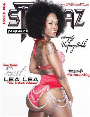 Sweet Lea Lea Tribute
