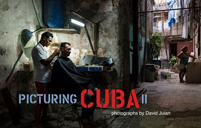 Picturing Cuba II: Photography in Color and B&W