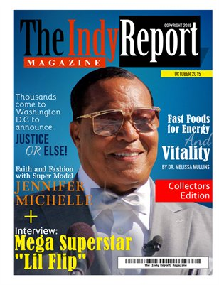 October Issue(Collectors Issue)